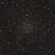 NGC 7789 Caroline's Rose Cluster,                                Dave Watkins