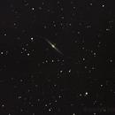 Needle Galaxy NGC 4565,                                Juan González Alicea