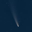 Comet C/2020 F3 (NEOWISE),                                thakursam