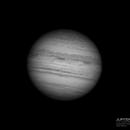 Jupiter - IR685 - 2020-0807 0448UT,                                Anis Abdul