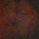Elephant's Trunk Nebula,                                Jamie Smith