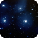 Pleiades M45,                                Matthias