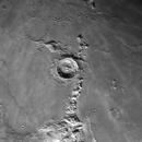 Eratosthenes Crater,                                drivingcat
