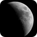 Moon Mosaic 2016-07-10,                                Arno Rottal