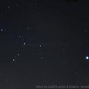 Planet Venus in Gemini Constellation,                                Igor Negrão