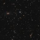 Lynx galaxy group,                                wimvb