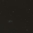 M51 - Le reour,                                rayzor