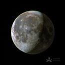Colored Moon,                                Hakankagan1977