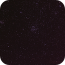 NGC663 in Cassiopeia,                                gmeehan
