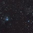 NGC7129 NGC7142,                                antares47110815