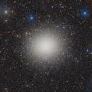 NGC5139,                                Philippe BERNHARD