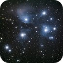 Pleiades,                                David Quattlebaum