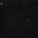 M96 Leo group,                                Ian
