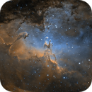 The Pillars of Creation in SHO (Modified),                                Alex Roberts