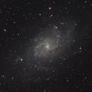 M33,                                HansTrapp