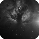 NGC 2024,                                Günther Eder