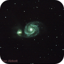 M51,                                Dan Abbott