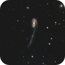 Tadpole Galaxy (Arp 188 / UGC 10214),                                Chris Sullivan