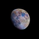 Moon coul 23avril,                                Exaxe