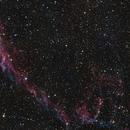 NGC 6992 Eastern Veil Nebula,                                Kharan
