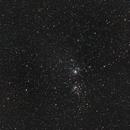 Double Cluster of 20.09.18,                                Stefano Ciapetti