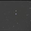 NGC 2392 (Eskimo Nebula),                                Jdsouza