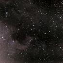 NGC 7000 (troubleshooting Nikon D5300),                                frankszabo75