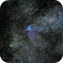 Nebulosa do Aro,                                Paulo Antonio dos Santos