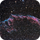 Veil Nebula  - Eastern Loop,                                Dom Schepis