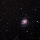 M101,                                RIKY