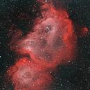 Soul Nebula,                                Patrick Ditterline