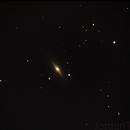 M102/NGC 5866,                                JT