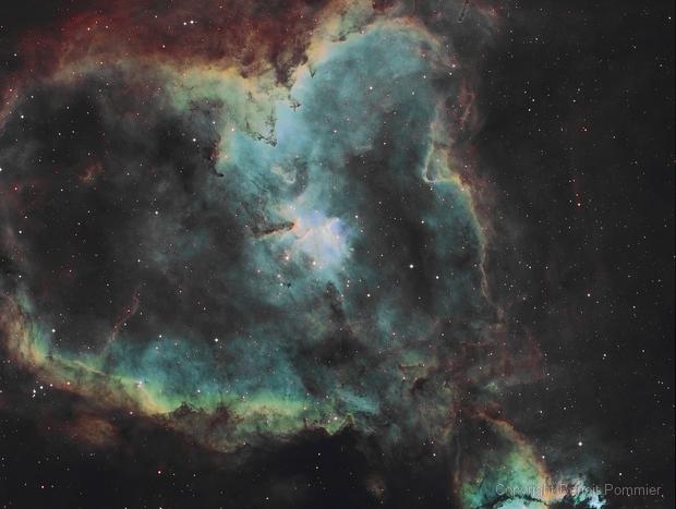 IC1805 SHO,                                Starlord2407