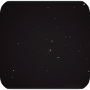 Comet 168P Hergenrother Animated Gif,                                Alientrader