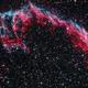 The Eastern Veil Nebula,                                Richard S. Wright...