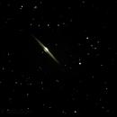 NGC 4565 Needle Galaxy,                                saltyjuan