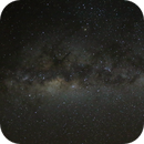 Voie Lactée (Vue Australe) - Milky Way (Southerne view),                                Harold Freckhaus