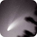 Cometa  C/1995 O1 Hale Bopp,                                Gennaro Amarante