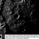 Mur Altaï et cratère Polybius 050815 Newton 625 mm barlow 2 filtre IR 742 Luc CATHALA,                                CATHALA Luc