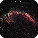 Vail nebula,                                Lachezar Krastev