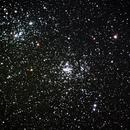 NGC 869,                                Fred