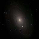 Bode's Galaxy  700 5sec Subs,                                TSquasar
