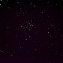 Messier 29,                                lkannard