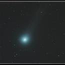 C/2014 Q2 (Comet Lovejoy) ,                                DrRMM