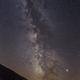 Voie Lactée nuit des étoiles 2019,                                Nicolas JAUME