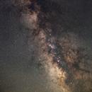 Southern Milkyway,                                Joe Haberthier
