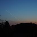 Conjonction Vénus - Jupiter, 30 juin 2015,                                JLem@ire
