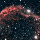 NGC 6888 Crescent Nebula,                                Mike7Mak