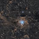 Iris Nebula, NGC 7023,                                Marcel Drechsler