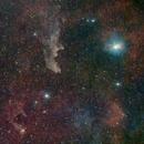 Witch Head Nebula - IC 2118,                                jolind